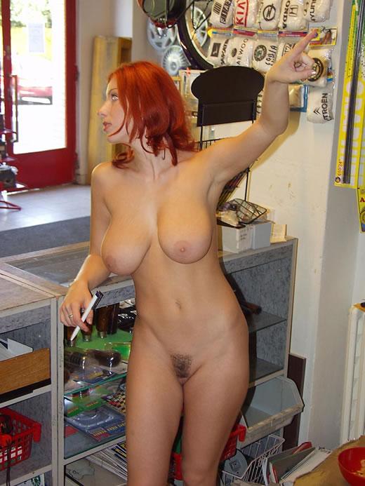 desnuda en publico-11