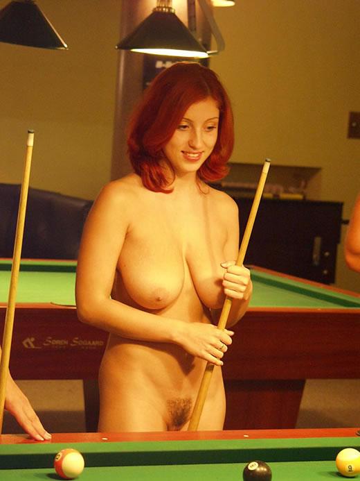 desnuda en publico-33