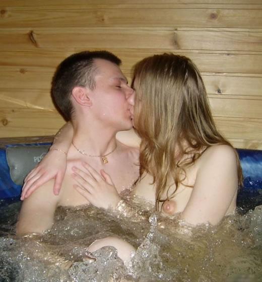 desnuda en el spa-2