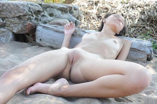 pilladas desnudas en la playa xxx tias buenas