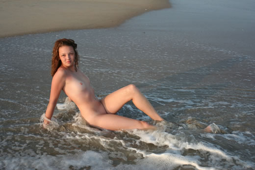 modelito amateur desnuda-34