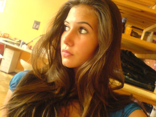 morena belleza amateur-17