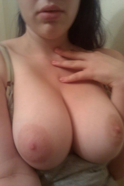 pervertida en fotos amateur-9