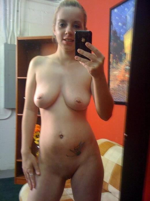 pezones con piercings-23