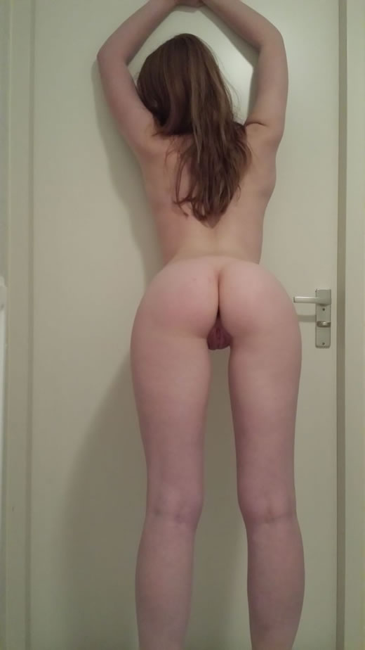 rubia hermosa desnuda-10