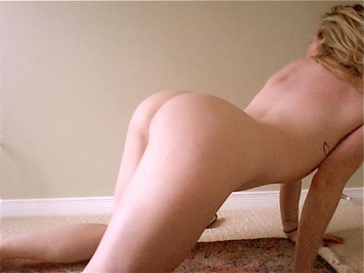 rubia lesbiana ama de casa-15