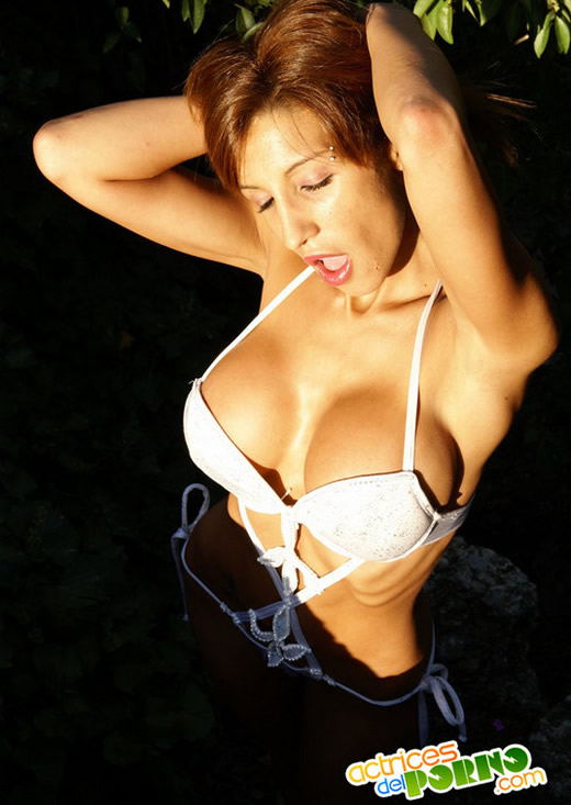 Fayna Vergara – Actriz porno por webcam
