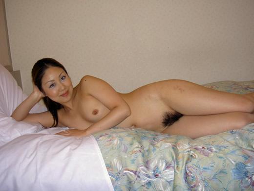 фото зрелых голых азиаток